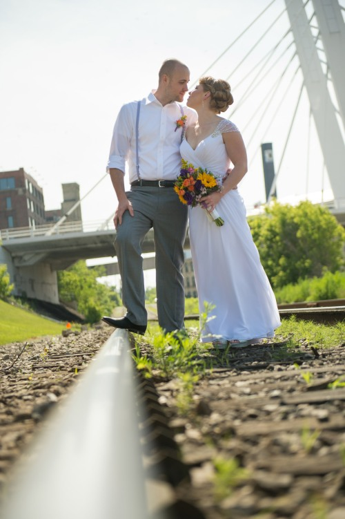 Dennis Felber Photography-Iron Horse Wedding-11