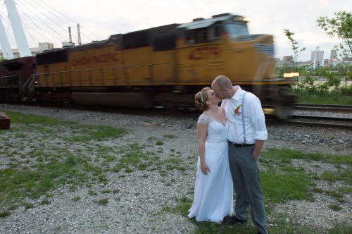 Dennis Felber Photography-Iron Horse Wedding-13