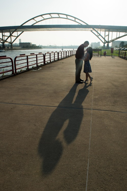 Dennis Felber Photography-Lakefront Engagement-02