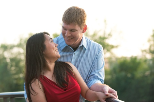 Dennis Felber Photography-Lakefront Engagement-09
