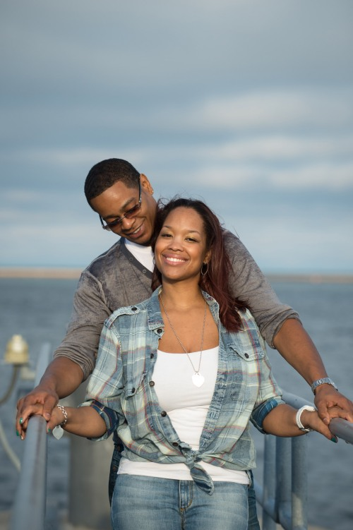 Dennis Felber Photography-Lakefront Engagement-10