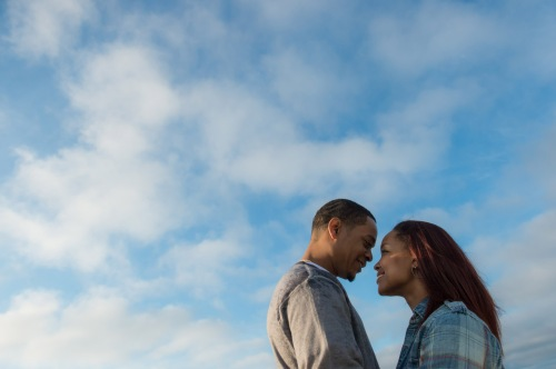 Dennis Felber Photography-Lakefront Engagement-11
