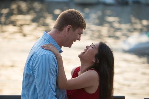 Dennis Felber Photography-Lakefront Engagement-12