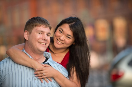 Dennis Felber Photography-Lakefront Engagement-13