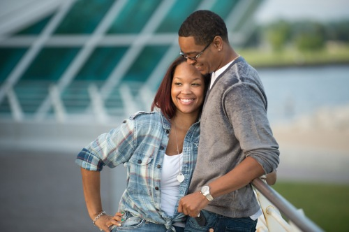 Dennis Felber Photography-Lakefront Engagement-15