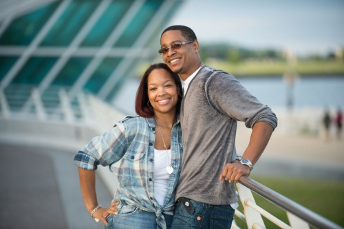 Dennis Felber Photography-Lakefront Engagement-16