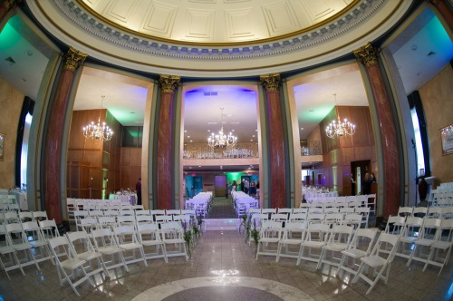 Dennis Felber Photography-Rotunda-07