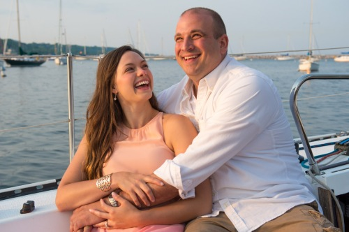Dennis Felber Photography-Sailing Engagement-06