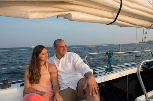 Dennis Felber Photography-Sailing Engagement-07