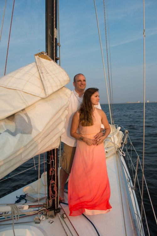 Dennis Felber Photography-Sailing Engagement-09