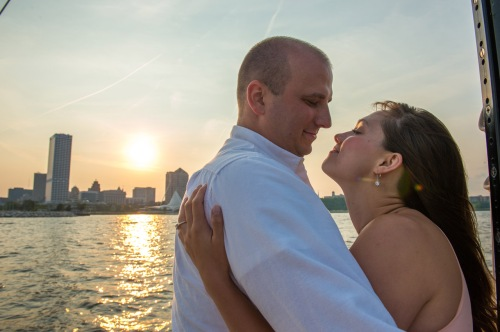Dennis Felber Photography-Sailing Engagement-10