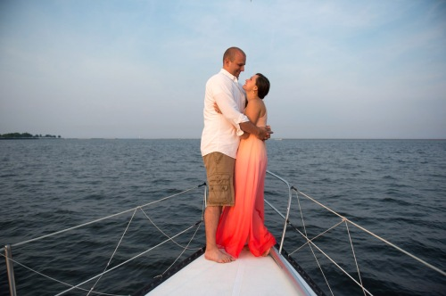 Dennis Felber Photography-Sailing Engagement-11
