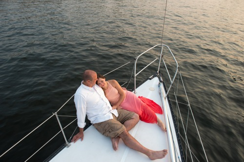 Dennis Felber Photography-Sailing Engagement-12