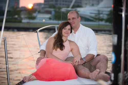 Dennis Felber Photography-Sailing Engagement-14