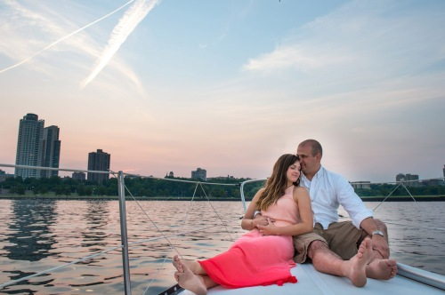 Dennis Felber Photography-Sailing Engagement-15