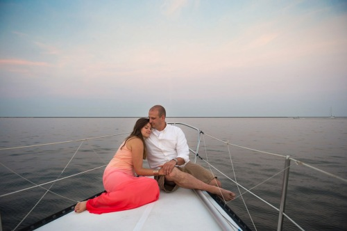 Dennis Felber Photography-Sailing Engagement-17