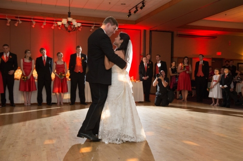 Dennis Felber Photography-Oak Creek Community Center Wedding-30