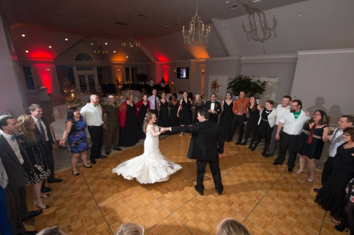 Dennis Felber Photography-Shully's Watermark Wedding-29