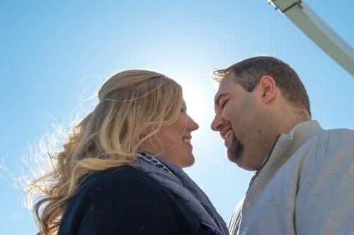 Dennis Felber Photography- Third Ward-Jamie & Loren-Engagement 3-10-15 07