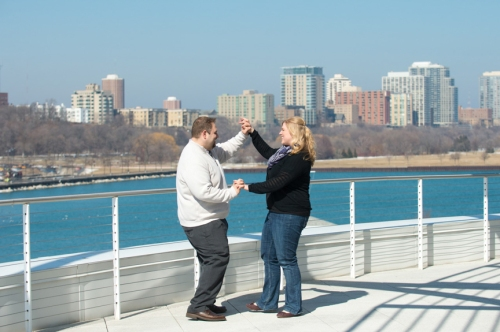 Dennis Felber Photography- Third Ward-Jamie & Loren-Engagement 3-10-15 08