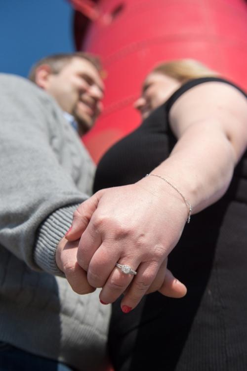 Dennis Felber Photography- Third Ward-Jamie & Loren-Engagement 3-10-15 14