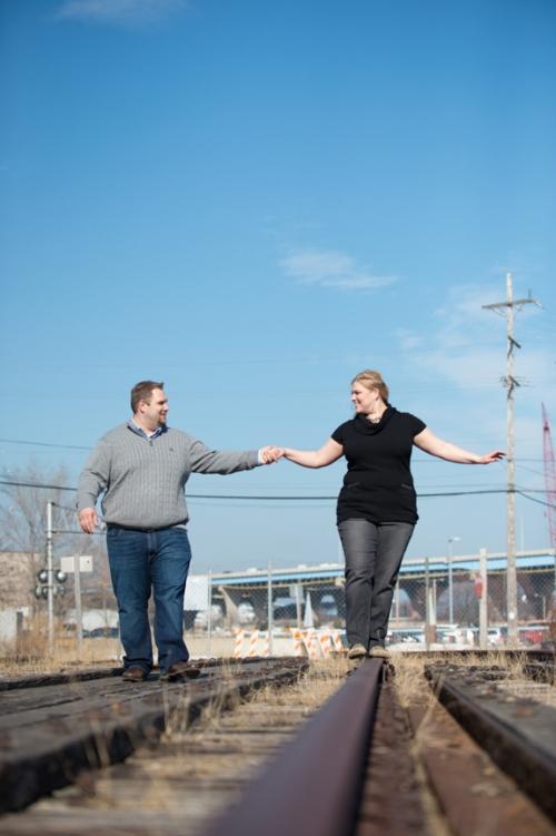 Dennis Felber Photography- Third Ward-Jamie & Loren-Engagement 3-10-15 16