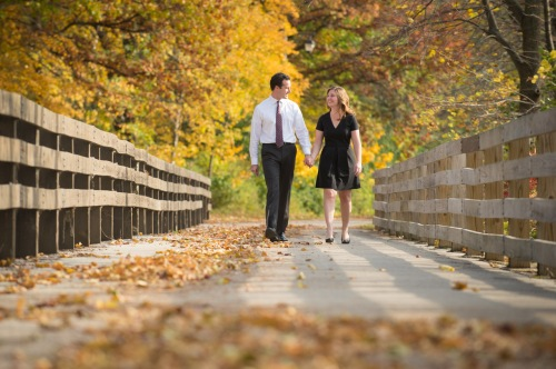 Dennis Felber Photography-Estabrook Park Engagement- 01
