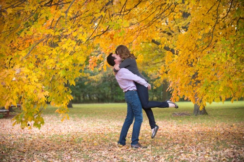 Dennis Felber Photography-Estabrook Park Engagement- 14