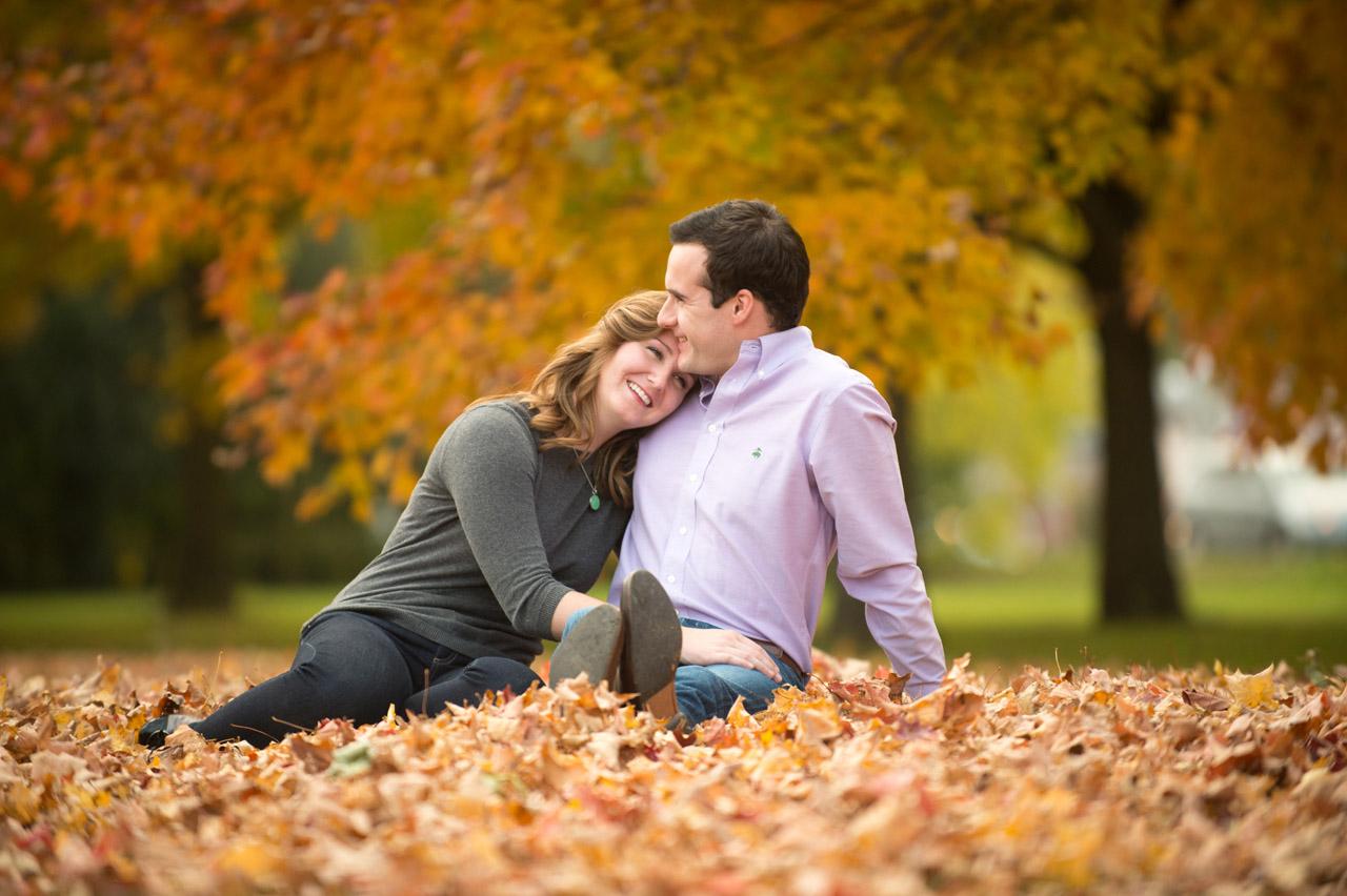 Dennis Felber Photography-Estabrook Park Engagement- 16