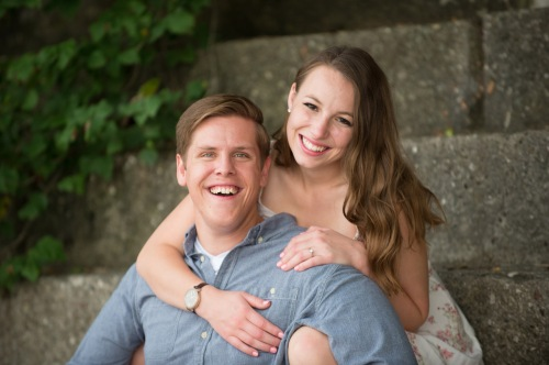 Dennis Felber Photography-Lake Michigan Engagement-06