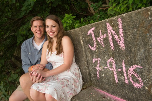 Dennis Felber Photography-Lake Michigan Engagement-09