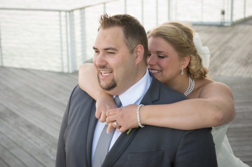 Dennis Felber Photography-Pier Wisconsin Wedding- 08