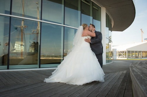 Dennis Felber Photography-Pier Wisconsin Wedding- 09