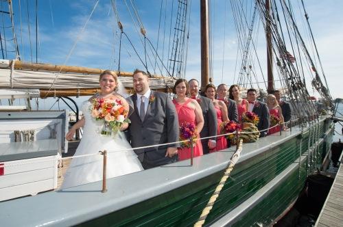 Dennis Felber Photography-Pier Wisconsin Wedding- 10