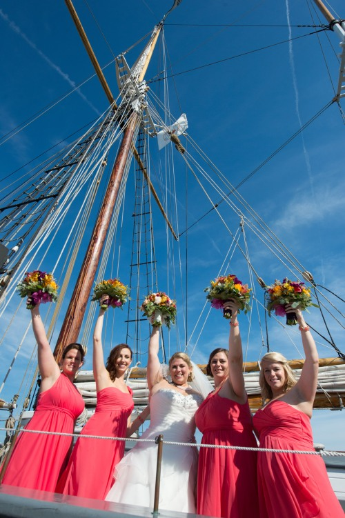 Dennis Felber Photography-Pier Wisconsin Wedding- 11