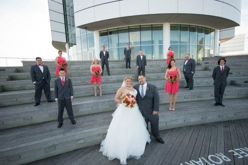 Dennis Felber Photography-Pier Wisconsin Wedding- 12