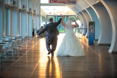 Dennis Felber Photography-Pier Wisconsin Wedding- 27