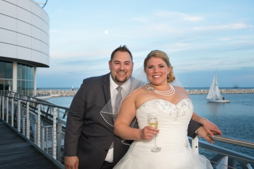 Dennis Felber Photography-Pier Wisconsin Wedding- 28