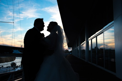 Dennis Felber Photography-Pier Wisconsin Wedding- 29