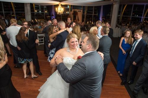 Dennis Felber Photography-Pier Wisconsin Wedding- 38