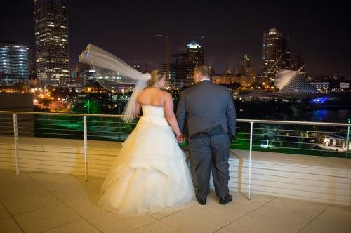 Dennis Felber Photography-Pier Wisconsin Wedding- 47