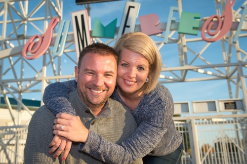 Dennis Felber Photography- Lakefront Engagement03