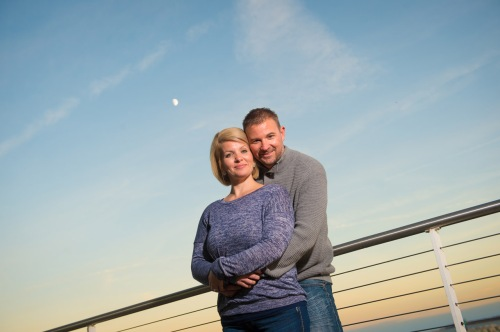 Dennis Felber Photography- Lakefront Engagement08