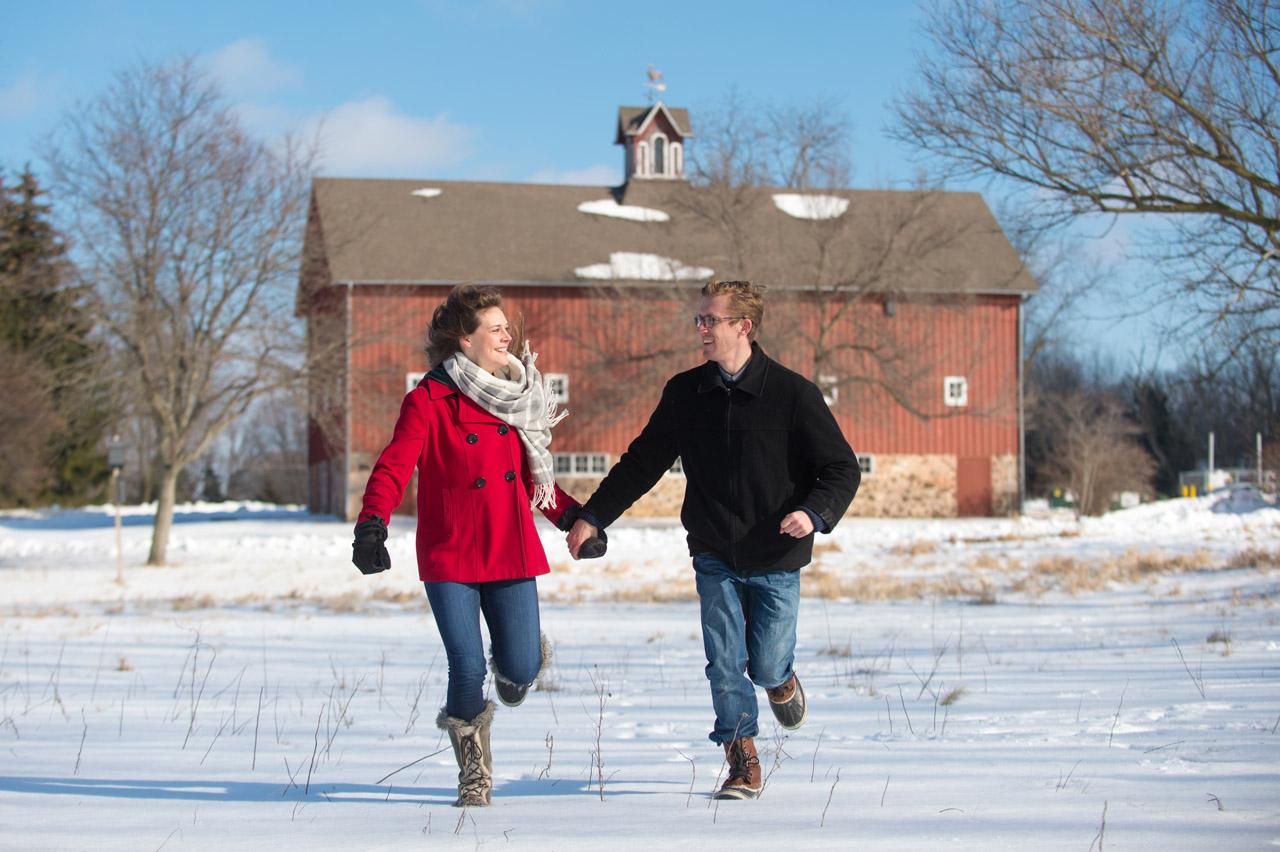 Dennis Felber Photography-Winter Engagement-01
