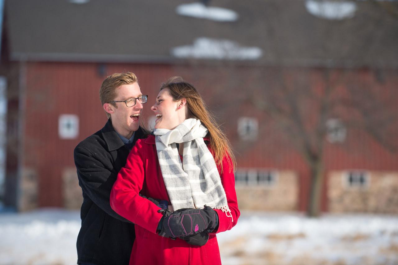 Dennis Felber Photography-Winter Engagement-02