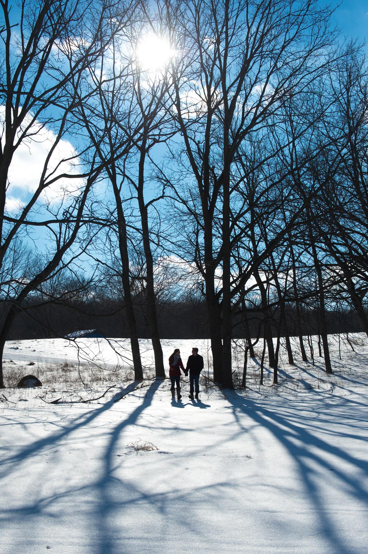 Dennis Felber Photography-Winter Engagement-03