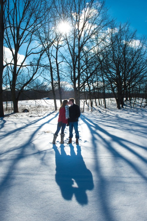Dennis Felber Photography-Winter Engagement-04