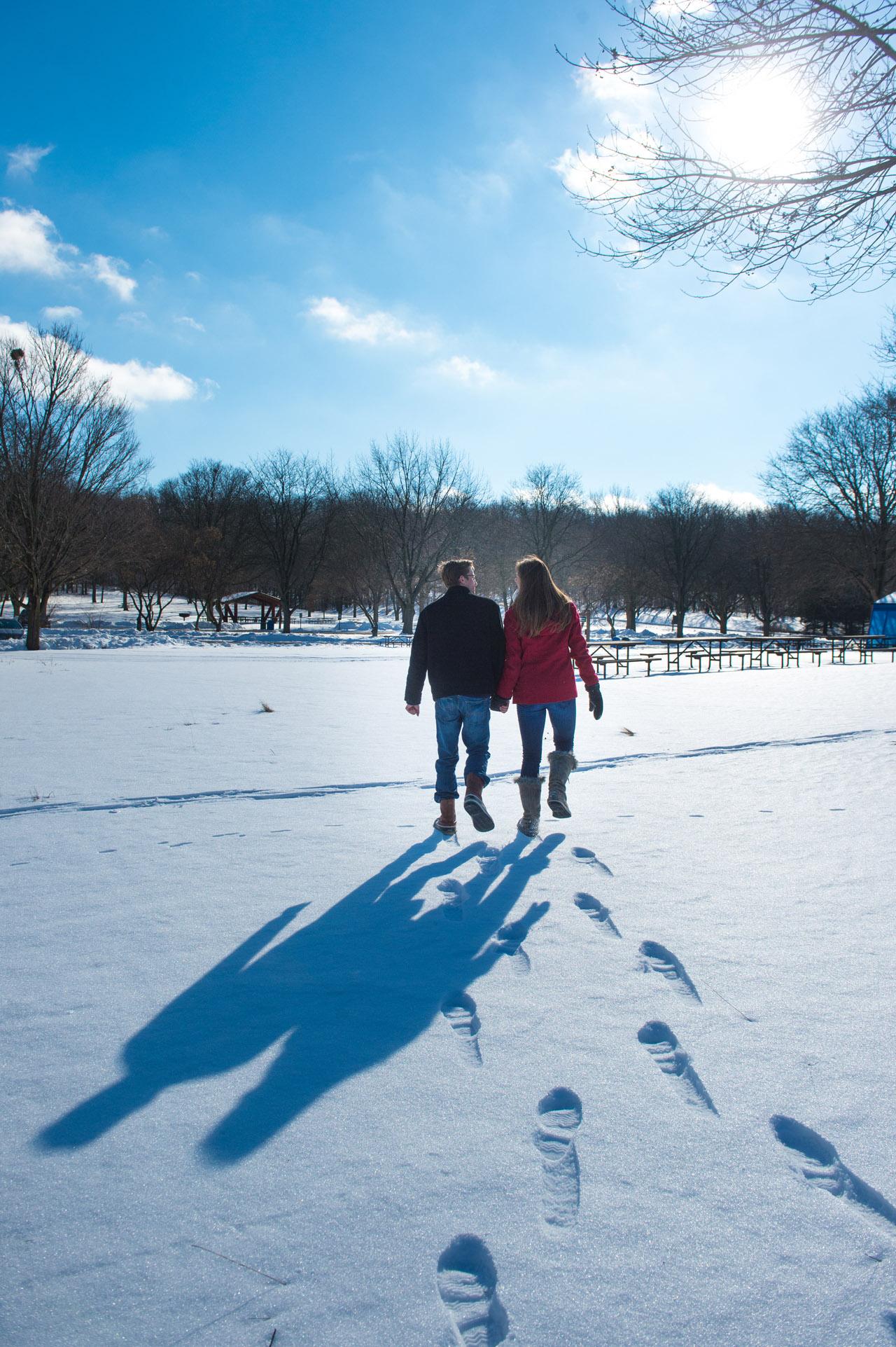 Dennis Felber Photography-Winter Engagement-05