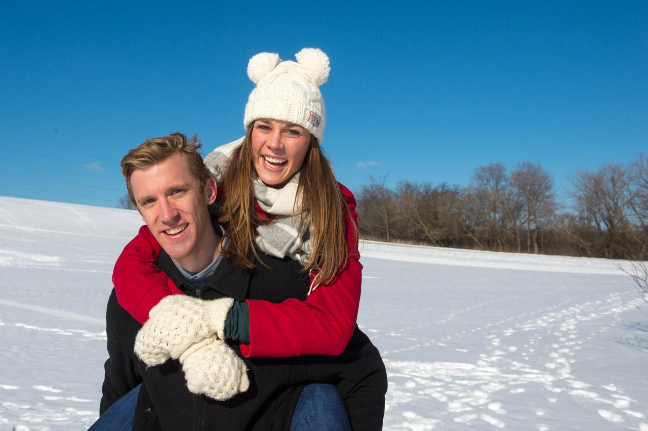 Dennis Felber Photography-Winter Engagement-12
