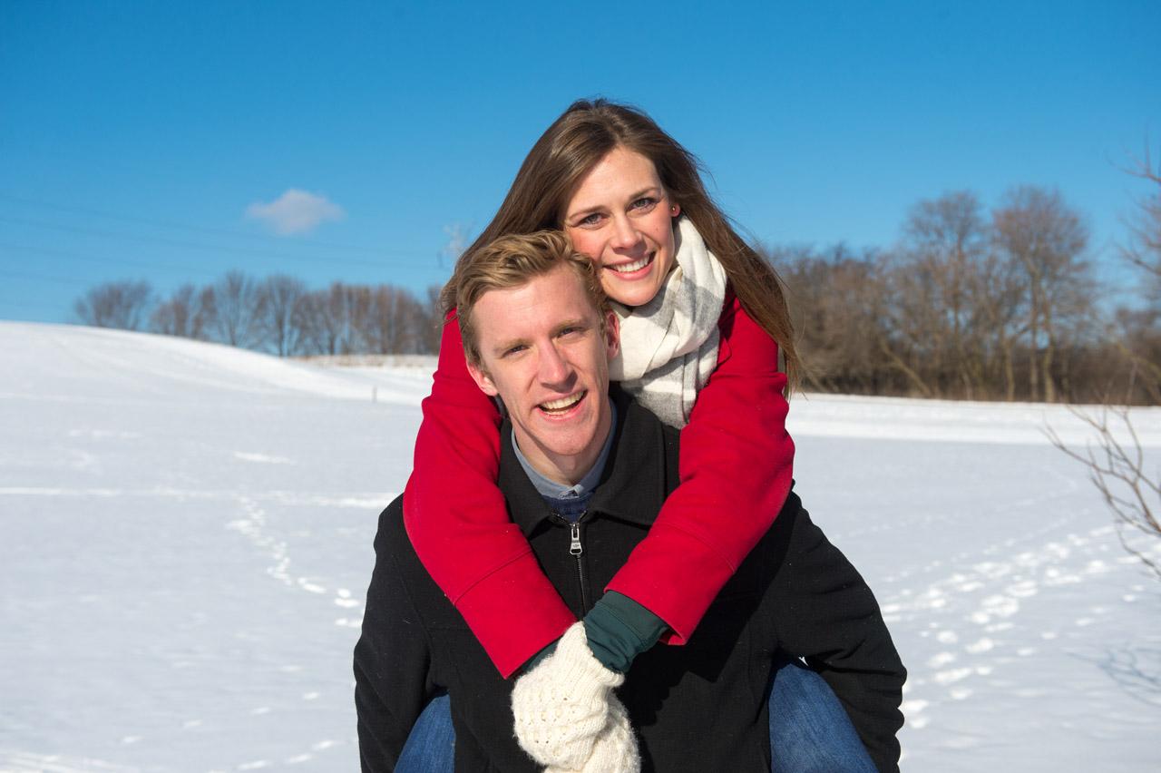 Dennis Felber Photography-Winter Engagement-13